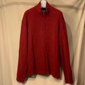 Polo by Ralph Lauren Quarter Zip Pullover Sweater